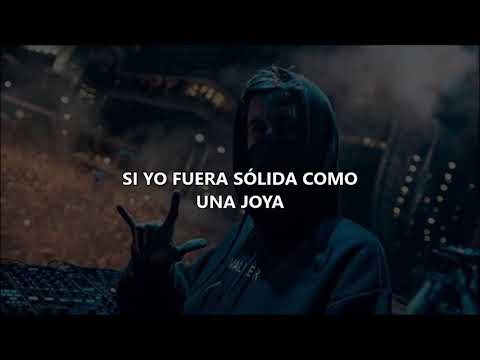 Alan Walker - Diamond Heart (Subtitulada Español) ft Sophia Somajo