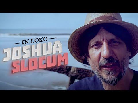 JOSHUA SLOCUM E A VIAGEM DO LIBERDADE - EDUARDO BUENO