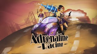 Nonton Adrenaline Racing Android Gameplay (HD) Film Subtitle Indonesia Streaming Movie Download