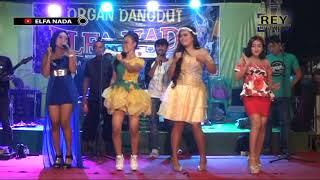 ELFA NADA  Lagu Syantik Voc   All Artis  Live Ketanggungan   Gang Empu