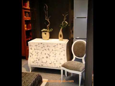 Video dormitorios infantiles y muebles r sticos feria for Muebles rusticos en zaragoza
