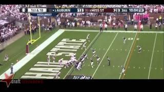 Benardrick McKinney vs Auburn (2014)