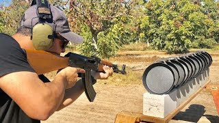 Video How many PUBG Cast Iron skillets does it take to stop a bullet? MP3, 3GP, MP4, WEBM, AVI, FLV Maret 2019