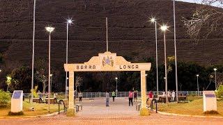 Barra Longa: veja em que ponto está a reforma da cidade