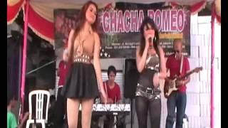 Video CHACHA ROMEO MENUNGGU KAMPUNG SAWAH BLOK C SUKENI DARMANTO MP3, 3GP, MP4, WEBM, AVI, FLV Agustus 2018