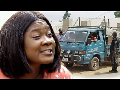 Mrs Trouble - Mercy Johnson 2018 Latest Nigerian Nollywood Movie Official Trailer - (Now Showing)