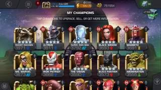 Download Lagu MCOC: TIER 4 Class Catalyst  $49.99 Mp3