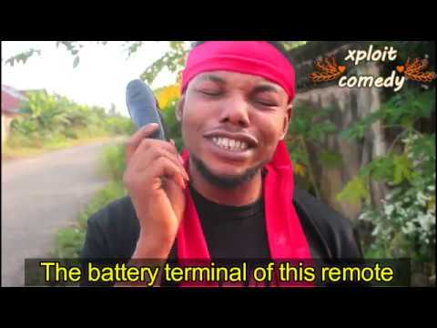 When An Aba Engineer Repairs Your Tv Remote (xploit Comedy)