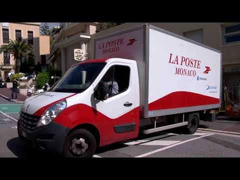 Monaco Info - Le JT : mardi 29 mai 2018