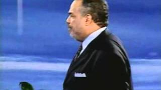 They Crucified My Lord- (Pastor Walter L Pearson Jr.)