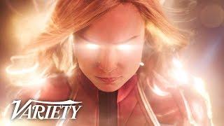 'Captain Marvel' Review: Does It Deliver?
