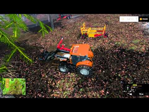 farming simulator 2015 a little bit of everything