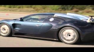 Bugatti EB 16.4 Veyron - Part 01 - Dream Cars
