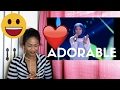 Rachel 'The Show'-The Blind Auditions-The Voice Kids Indonesia| Reaction