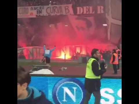 """Cannavaro ringrazia Napoli: """"Ho sempre voluto salutarvi così"""""""