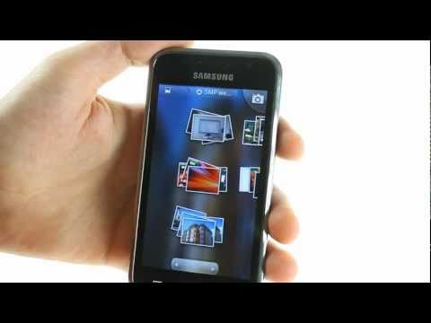 Youtube Video Samsung Galaxy S Plus i9001 Telekom Ware in schwarz