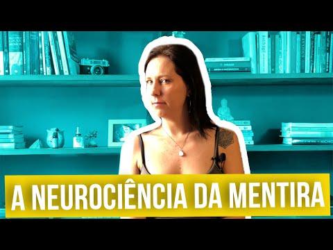 A Neurociência da Mentira