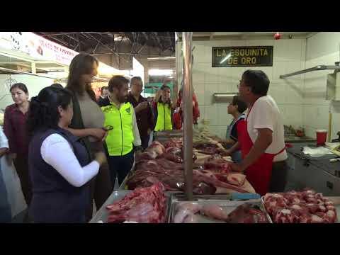 Mercados Municipales, una excelente experiencia comercial