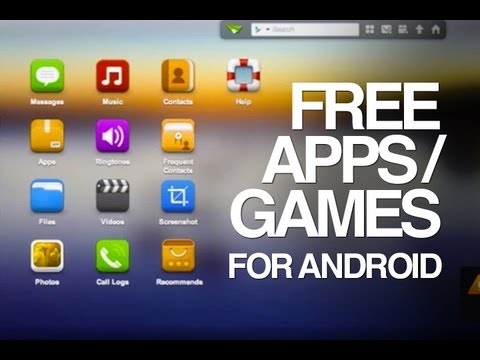 How to download and install Paid Apps/ Games for Free on Android