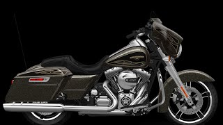 3. 2016 Harley Davidson Street Glide - Test Ride and Review - South San Francisco