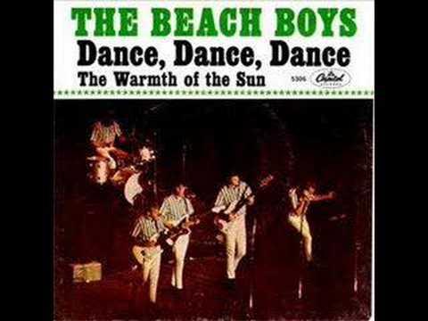 Video de Dance, Dance, Dance de The Beach Boys
