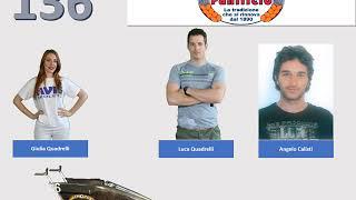 #vaporetti2018 Equipaggio N°136 Luca Quadrelli