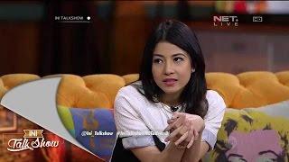 Video Ini Talk Show 31 Oktober 2014 Part 1/4 - Nafa Urbach, Natasha Rizki, Alya Rohali dan Cak Mancal MP3, 3GP, MP4, WEBM, AVI, FLV Oktober 2017