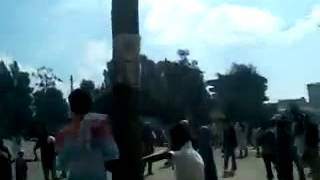 Eid Demonstration Govt Brutality Against EthioMuslims