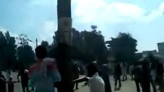 Eid Demonstration Govt Brutality Against EthioMuslims