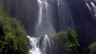 Erzincan Turkey  City pictures : Beautiful Waterfall in Erzincan / Turkey