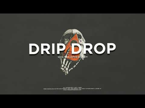 """DRIP DROP"" - Drake X Travis Scott Type Beat Ft. Lil Baby 