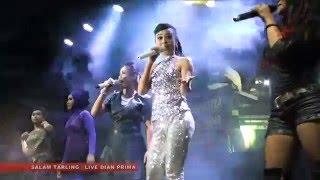 Salam Jumpa Dian Prima - All Artis | Live Subang Pusakajaya