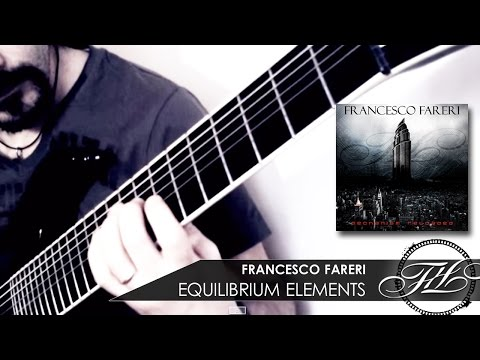 Francesco Fareri - Equilibrium Elements (Mechanism Reloaded)