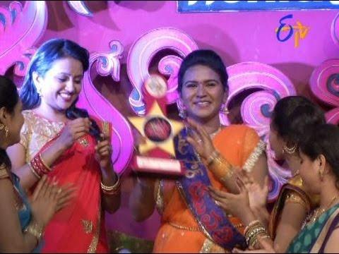 Star-Mahila--21st-March-2016-స్టార్-మహిళ--Full-Episode
