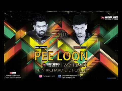 Video Pee Loon Remix - Ribin Richard & DJ Chetu [Chetu Vichare] download in MP3, 3GP, MP4, WEBM, AVI, FLV January 2017