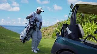 Lemuria Golf Course, Constance Lemuria, Seychelles