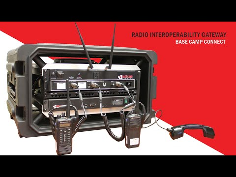 Radio Interoperability