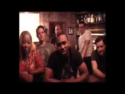 Joy Dennis & Fusebox Funk Promo - PJ Morton (of Maroon 5) Live June 28