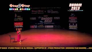 Ishq Nachaya | Jag Soona Soona Lage | Step2Step Dance Studio