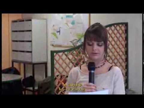 Reportage réalisé par les élèves du lycée Jean-Moulin de Revin