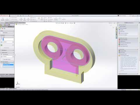 PDM - In one of the technical breakout sessions from this year's Innova Systems Customer Day, we look at the application of SolidWorks EPDM for small businesses. I...