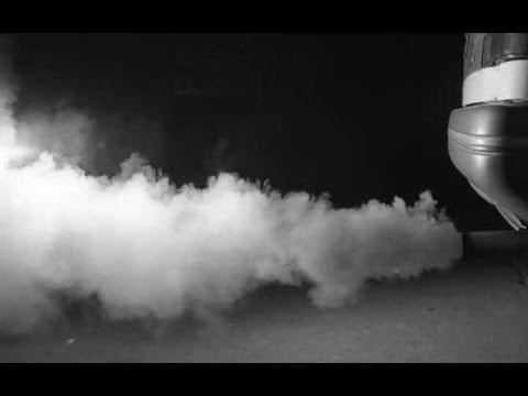 How to Easily diagnose blown head gasket white smoke stripped head bolts BMW M52tu M54 M56 e46 e39