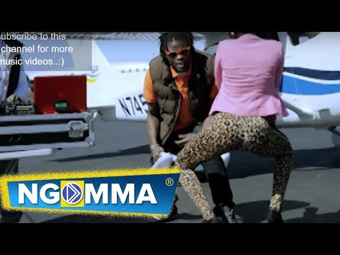 PALLASO - Move Your Body Official Music Video