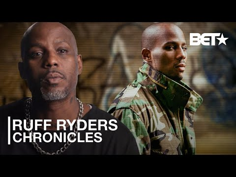 DMX & The Ruff Ryders Reminisce On Rough Road To Success