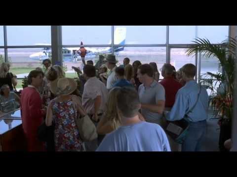 8 HEADS IN A DUFFEL BAG | Airport Security
