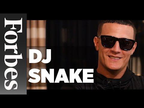 DJ Snake: EDM's Viral Hit Maker