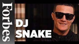 Video DJ Snake: EDM's Viral Hit Maker   Forbes MP3, 3GP, MP4, WEBM, AVI, FLV April 2018