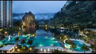 Ipoh Malaysia  city photo : Top10 Recommended Hotels in Ipoh, Malaysia