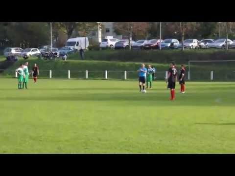 201410 - Championnat : Forbach Bruch c. Seniors A ( Séquences)