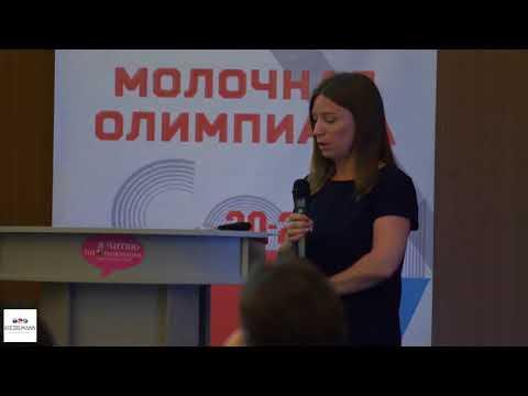 Татьяна Мясникова о молочной отрасли Ненецкого автономного округа